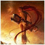 Alessandro Taini Heavenly Sword Artist