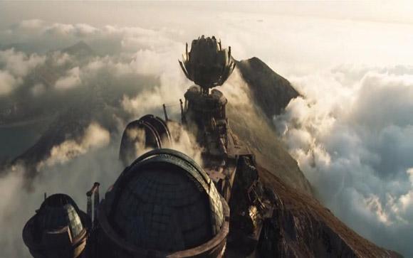 Cloud Atlas 2012 Movie Trailer