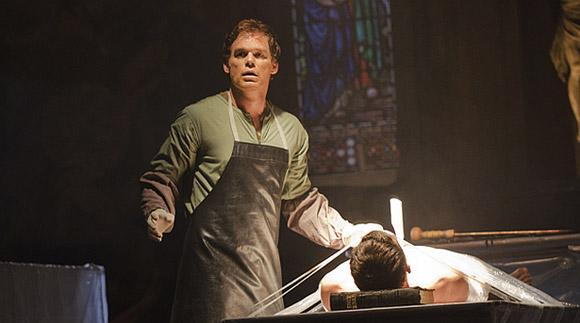 Dexter Season 6 Finale
