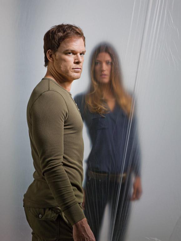 Dexter Season 7 Official Image