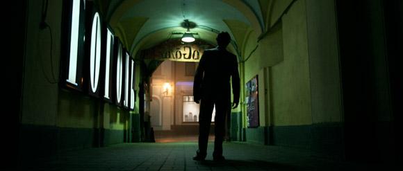 Branded Trailer UK 2012