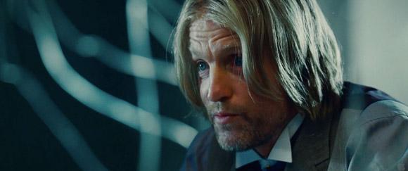 Woody Harrelson Haymitch - Great Wig!