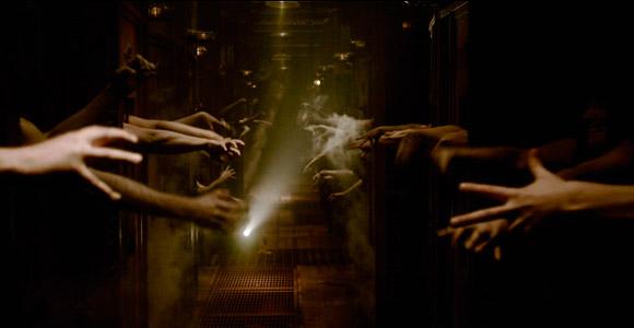 Michael J Bassett Silent Hill