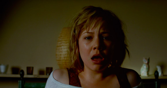 Adelaide Clemens Silent Hill 2
