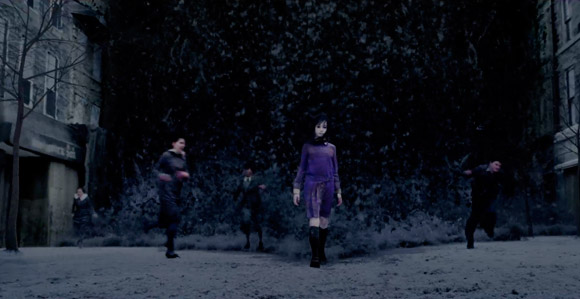 Silent Hill (2012) Movie Trailer