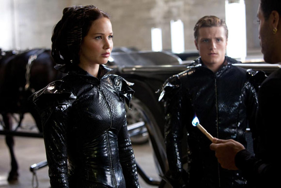 The Hunger Games Movie Review Roundup