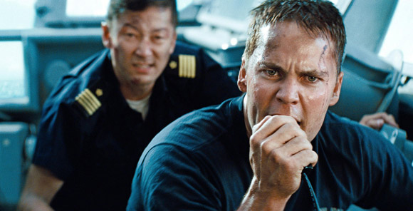 You Sank My Battleship Taylor Kitsch