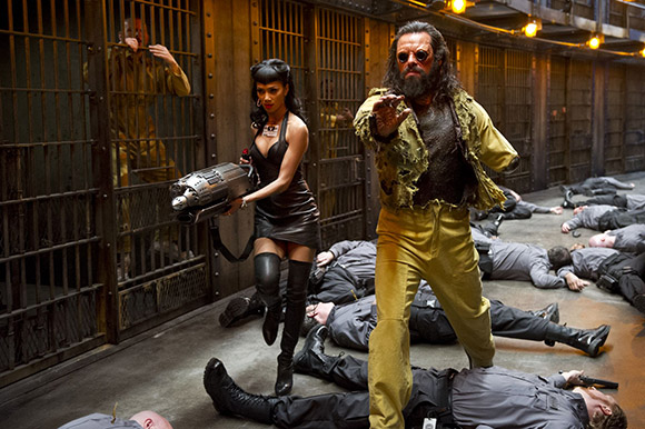 2012 Men In Black 3 Review