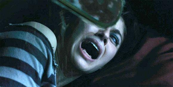Alexandea Daddario Texas Chainsaw 3D 2012