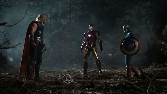 Avengers Assemble UK Review Roundup