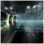 David Levy - Sci-Fi Concept Artist