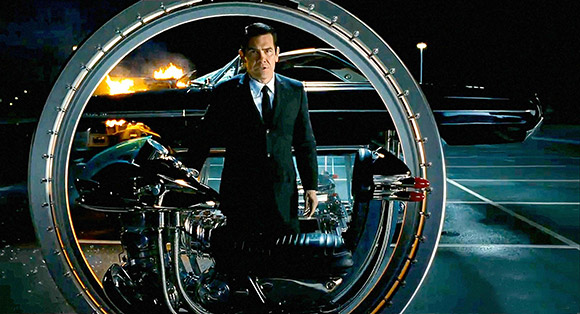 Men In Black 3 Movie Review Uk Mib3 Sci Fi Film Review