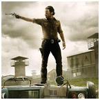 The Walking Dead Season 3 UK FX