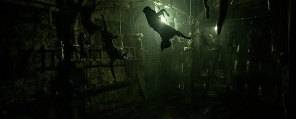 Evil Dead Blood Splattered Trailer
