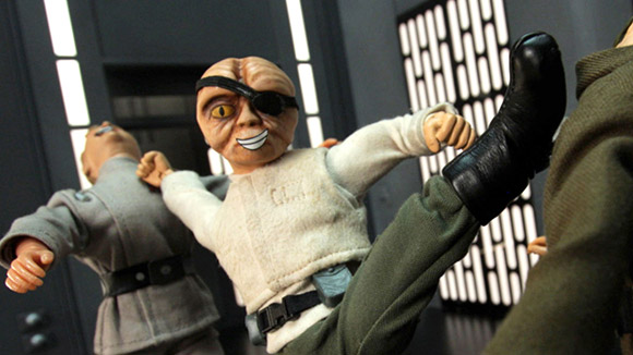 robot chicken star wars i  ii  iii