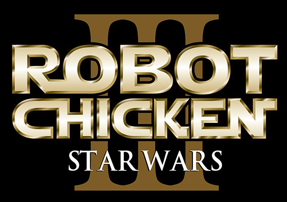 Robot Chicken Star Wars Trilogy Review