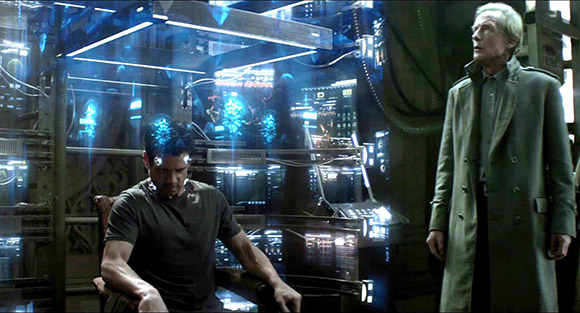total recall 2012 uk review total recall scifi movie review