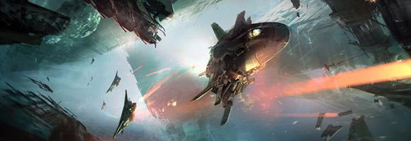 Sparth – Sci-Fi Concept Artist