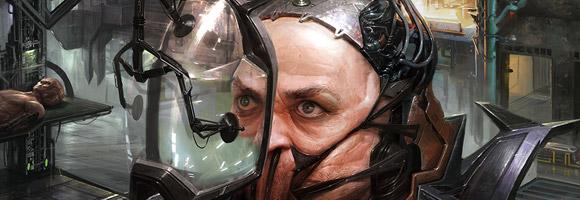 The Digital Art of Matias Murad