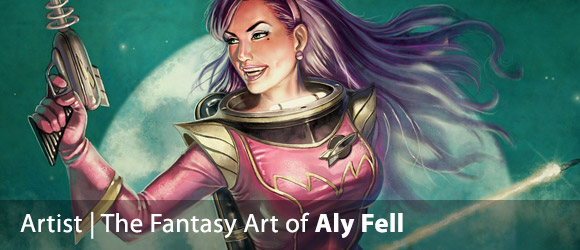 the-fantasy-art-of-aly-fell