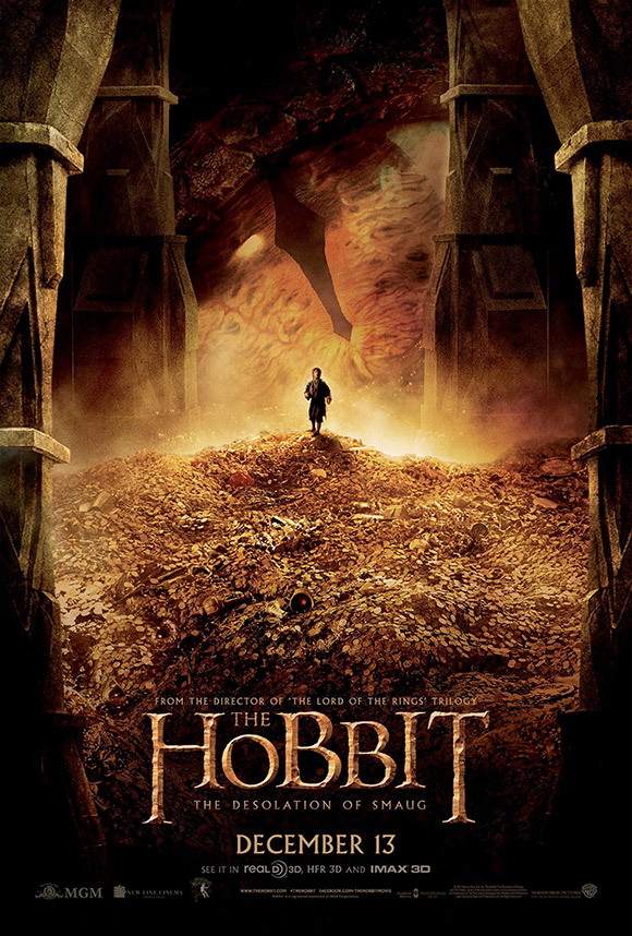 2014-The-Hobbit-The-Desolation-of-Smaug-Poster