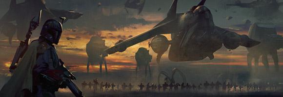 The Amazing Sci-Fi Art of Darek Zabrocki
