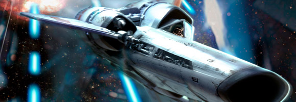The Stunning Sci-Fi Art of Dave Seeley