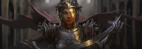 The Fantasy Art of Laura Sava