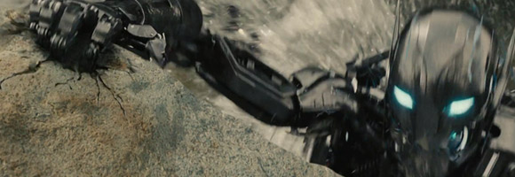 Avengers: Age of Ultron Teaser Trailer