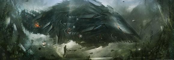 Sci-Fi Artist – José Julián Londoño Calle