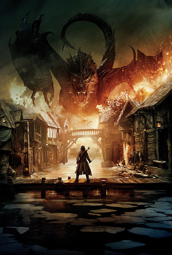 2014-The-Hobbit-The-Battle-of-the-Five-Armies-Poster