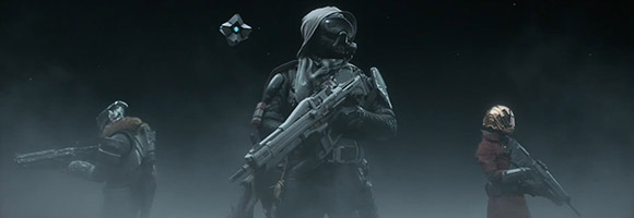 Awesome Destiny Live Action Trailer