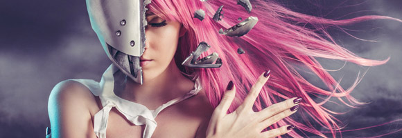 The Cosplay Photography of David Love