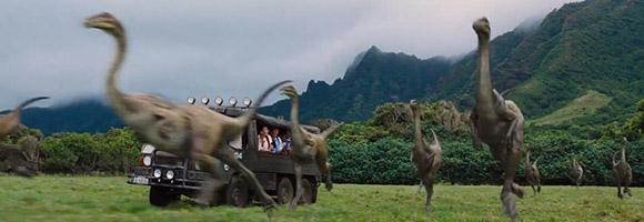 First Jurassic World Trailer!