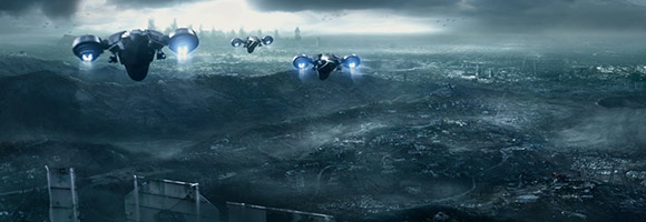 Terminator Genisys (2015) Trailer