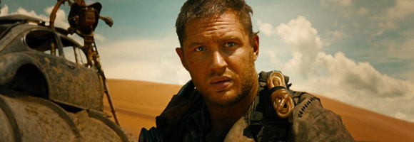 Mad Max: Fury Road (2015) Trailer