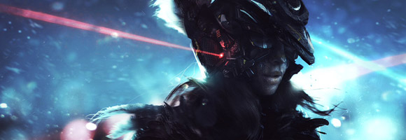 The Stunning Art of Wojtek Fus
