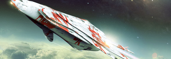 The Amazing Sci-Fi Art of Col Price