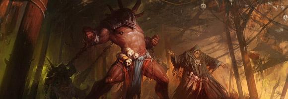 The Fantasy and Sci-Fi Art of Viktor Titov
