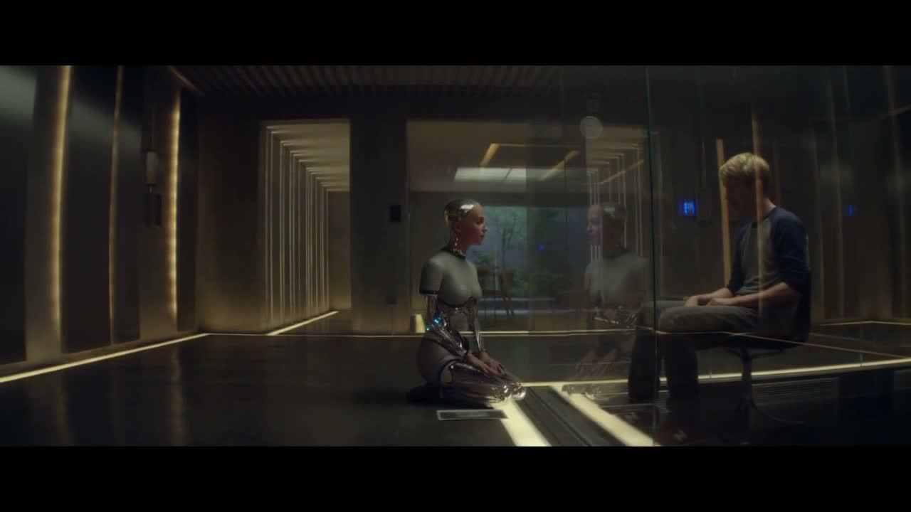 Guardians Of The Galaxy Movie Poster Alex Garland's Ex Mach...