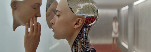 Ex Machina Sci-Fi Movie Review