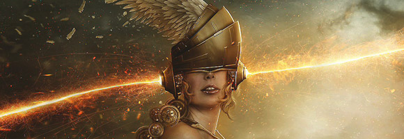 The Stunning Digital Art of Carlos Quevedo