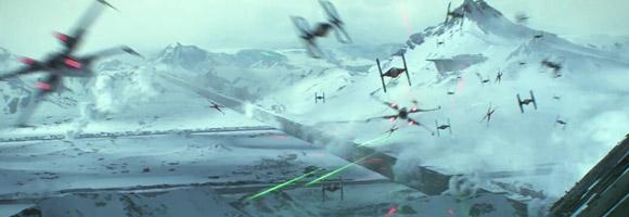 Star Wars: The Force Awakens Final Trailer!