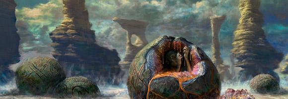 The Extraordinary Artworks of Aldo Katayanagi