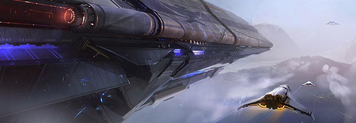 The outstanding futuristic creations of Alex Kim aka FotoN-3