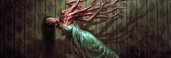 The Dark Fantasy Art of Koveck