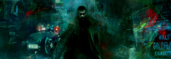 The Gorgeous Art of Christopher Shy