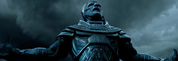 X-Men: Apocalypse – First Trailer!