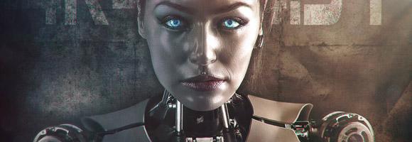 The Digital Sci-Fi Art of Daniele Gay