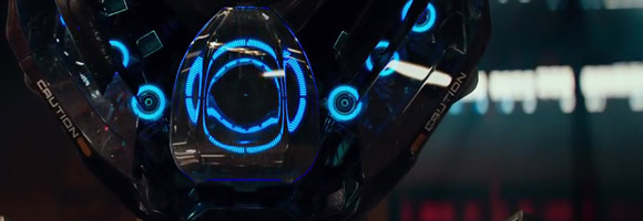 Superb New Trailer for Kill Command
